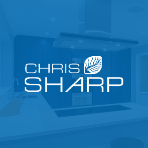 chris sharp logo